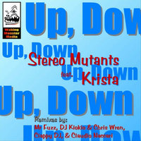 Up, Down (feat. Krista) — Stereo Mutants