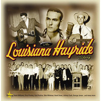 The Louisiana Hayride Story — сборник