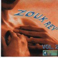 Zouk Rev', Vol. 2 — сборник