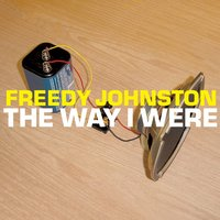 The Way I Were — Freedy Johnston