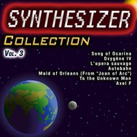 Synthesizer Collection Vol. 3 — сборник
