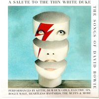 A Salute to the Thin White Duke - The Songs of David Bowie — сборник