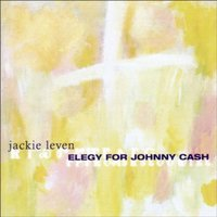 Elegy for Johnny Cash — Jackie Leven