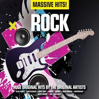 Massive Hits! - Rock — Massive Hits! - Rock