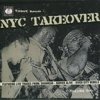 NYC Takeover - Vol. 2 — сборник