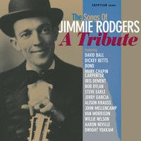 The Songs Of Jimmie Rodgers - A Tribute — сборник