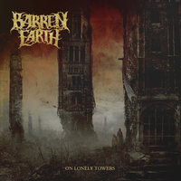 On Lonely Towers — Barren Earth