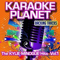 The Kylie Minogue Hits, Vol. 1 — A-Type Player, Karaoke Planet