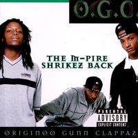 The M-Pire Shrikez Back — O.G.C.