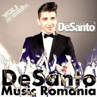 Desanto Music Romania Vol.1 — сборник