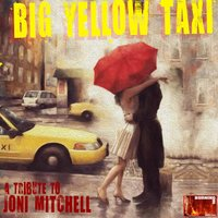 Big Yellow Taxi — Greenwich Village