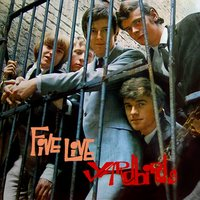 Five Live Yardbirds — The Yardbirds