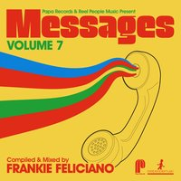Papa Records & Reel People Music Present Messages, Vol. 7 — сборник