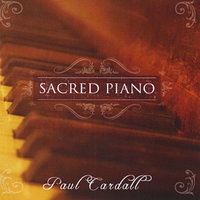 Sacred Piano — Paul Cardall