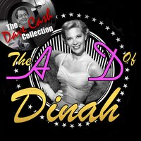 The a to D of Dinah — Dinah Shore