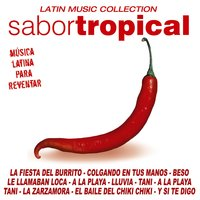 Sabor Tropical — Sonora Latina