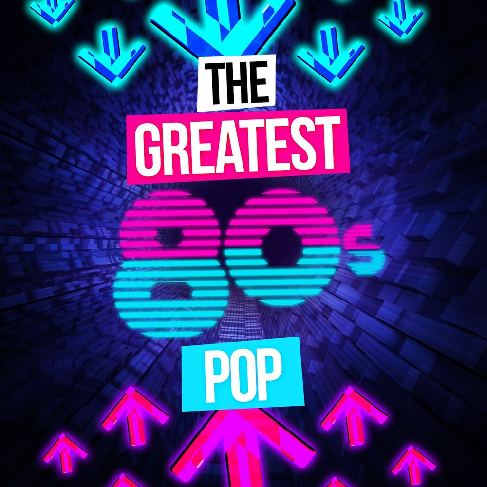 The Greatest 80s Pop