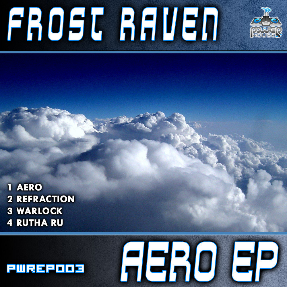 Frost Raven - Aero EP
