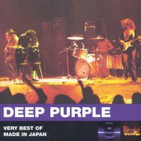 Very Best Of Made In Japan — Deep Purple