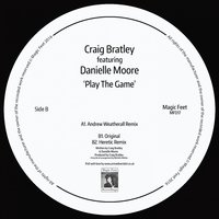 Play the Game — Craig Bratley, Danielle Moore
