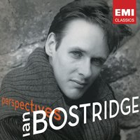 Perspectives — Ian Bostridge