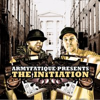 The Initiation — Armyfatique