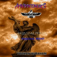 Angelical Friend — Youhan Avraham