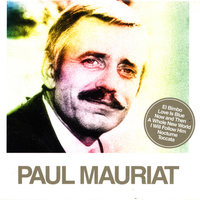 Now And Then — Paul Mauriat