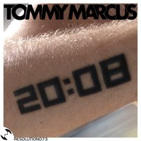 20:08 — Tommy Marcus