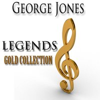 Legends Gold Collection — George Jones