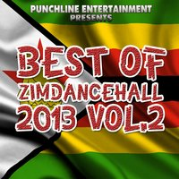 Best of Zimdancehall 2013, Vol. 2 — сборник