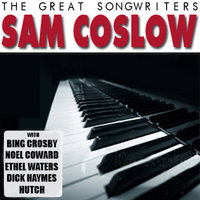 The Great Songwriters - Sam Coslow — сборник