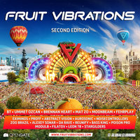 Fruit Vibrations CD2 — сборник