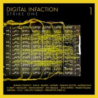 Digital Infaction Strike 1 — сборник