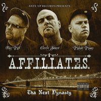 Tha Next Dynasty — Affiliates