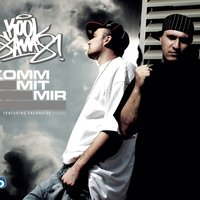Komm mit mir — Kool Savas, Kool Savas & Optik Records, Optik Records