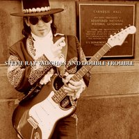 Live at Carnegie Hall — Double Trouble, Stevie Ray Vaughan, Stevie Ray Vaughan & Double Trouble