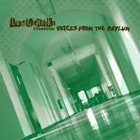 Lunaticworks Presents: Voices from the Asylum — сборник