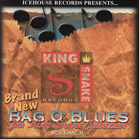The King Snake Collection: Bag O' Blues Vol. 2 — сборник