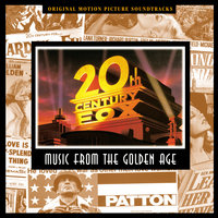 20th Century Fox: Music From The Golden Age — сборник