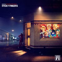 Westway (The Glitter & The Slums) — Sticky Fingers