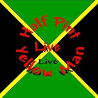Live 86 Vol 2 = Half Pint & Yellow Man — Sly & Robbie