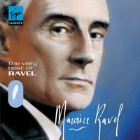 The Very Best of Ravel — Морис Равель, André Cluytens