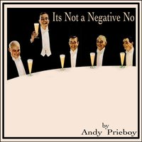 It's Not a Negative No — Andy Prieboy
