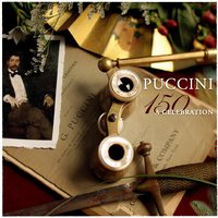 150 Puccini - A Celebration of the Genius of Puccini — сборник