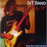 For You — Jeroen Van Tuijl Band