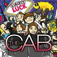 The Lady Luck EP — The Cab