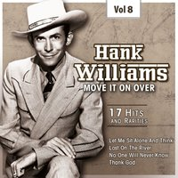 C&W SUPERSTAR, Vol. 8 — Hank Williams, Audrey Williams, Curley Williams