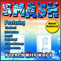 Smash French Hits Vol 3 — сборник