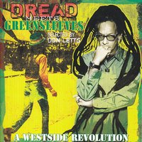 Dread Meets Greensleeves - A Westside Revolution — сборник